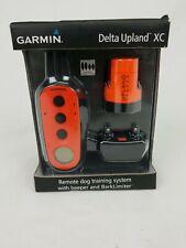 GARMIN Delta Upland XC Remote Dog Training, Beeper BarkLimiter 010-01470-06