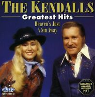 The Kendalls - Greatest Hits [New CD]