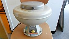 DAMON IEC CLINICAL CENTRIFUGE Model CL Complete COOL OLD  PIECE WORKS steam punk