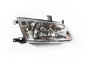 RHS Headlight suits Nissan Pulsar N16 Sedan 00-03 Series 1