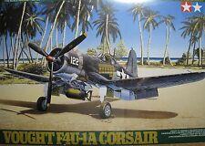 1/48 Vought F4U-1A Corsair by Tamiya