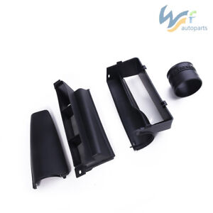 Air Intake Guide Inlet Duct Assembly Set For VW Passat CC Tiguan 1.9TDI 2.0T