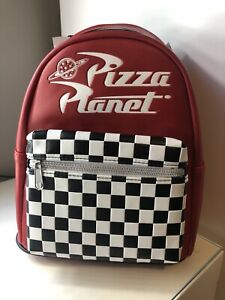 Loungefly Disney's Toy Story Pizza Planet Backpack~New w/ Tags