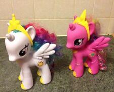 My Little Pony 2 grandi UNICORNO PONY Princess Bundle