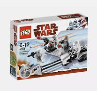 LEGO StarWars Snowtrooper Battle Pack (8084) BRANDNEU mit OVP