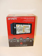 2000-2014Toyota 4 Runner Factory Radio Stereo Navigation Kit VX7022 Bluetooth