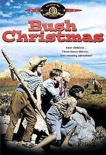 BUSH CHRISTMAS DVD FULLSCREEN Rafferty Fernside Tolhurst FACTORY SEALED NEW 2005