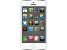 Toalla de Microfibra en el Blanco Smartphone-Design 170x100 cm Playa Ducha