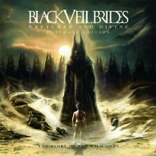 Wretched & Divine: Story Of The Wild Ones - Black Veil Brides (2013, CD NEUF)
