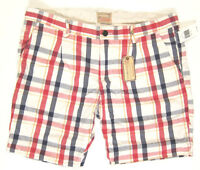 NWT Gant Rugger shorts Oxford Check sz 38 $115