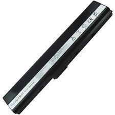 Batterie pour ordinateur portable ASUS K52JK - Société française