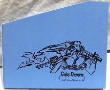 Tagin' Dragon Dust Sleeve-Nintendo NES (Bunch Games)