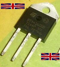 Bta41-600b Triac Case To128 Make STMicroelectronics