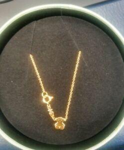 Tous 015914000  Female Yellow Gold