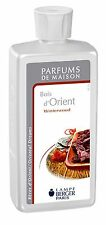 PARFUM POUR LAMPE BERGER 500 ml  BOIS D'ORIENT