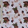 Disney Pixar Moana Fabric - 100% Cotton
