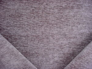 5-1/2 HANDSOME KRAVET SMART 34731 TEXTURE BAR STRAND CHENILLE UPHOLSTERY FABRIC