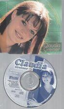 CD---/ CLAUDIA GREINER--WAHNSINNS GEFÜHL