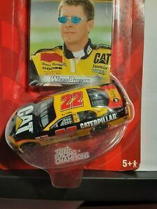 NASCAR WARD BURTON 1:64 Diecast