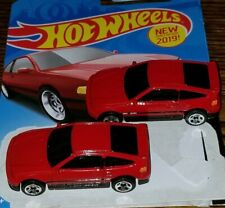 2019 Hot Wheels -'88 Honda CRX Nightburnerz (X2) LOOSE Lot #3