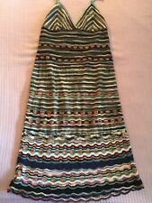 Missoni Dress Size 8 - Offers Welcome!