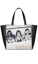 VICTORIAS SECRET TOTE ANGEL ICON Everything Tote Bag BRAND NEW- Free Shipping!!