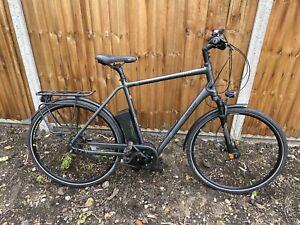 kalkhoff Endeavour electric bike