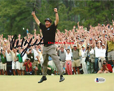 PHIL MICKELSON  PGA GOLF THE MASTERS WINNER 2004 autographed 8x10 photo RP
