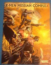 X-Men Messiah Complex Avengers Day Party Hulk ...lot of 4 MARVEL ADEVERTISEMENT