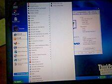 Lenovo ThinkPad SL500 Intel Centrino 2 Duo T5670 1.8 GHz,  3GB, Wireless