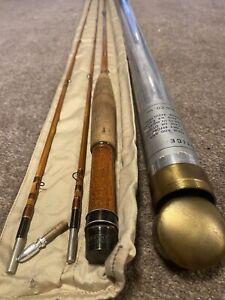 Payne Bamboo Split Cane Vintage Fly Rod