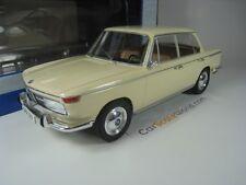 BMW 2000 TI TYP 120 1/18 MCG (BEIGE)