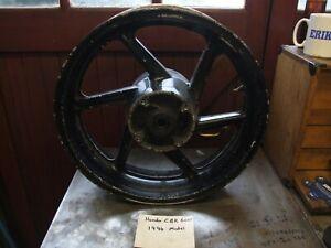 Honda cbr600f CBR 600 F Rear Wheel