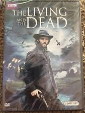 The Living and the Dead: Season One (DVD, 2016, 2-Disc Set)