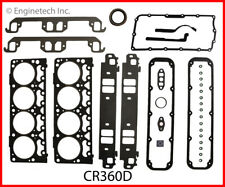 Engine Full Gasket Set ENGINETECH, INC. CR360D