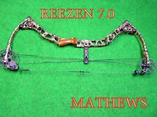Mathews Reezen 7.0 Right Hand Combo *Ship World Wide*