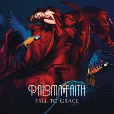 "Paloma Faith ""Fall To Grace"" Double Vinyl LP Record (New & Sealed)"