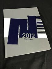 Spring Grove The Forge 2012 Yearbook