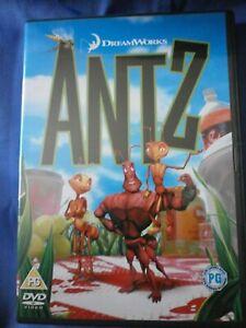 Antz (DVD, 2006)