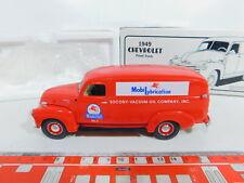 Ca90-1 # First Gear 1:3 4 19-1500 Van Chevrolet 1949 Mobiloil, Nip