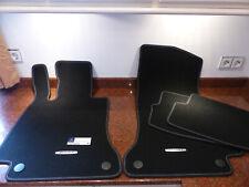 novedad tapices mercedes w176 a-clase calidad original AMG Sport alfombrillas coche 4x