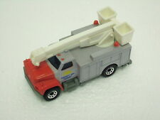 Matchbox RARE preproduction MB33 Ford UTILITY TRUCK