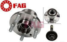 FORD Smax Galaxy 2006-ROULEMENT ROUE AVANT HUB Kit Boulon oem FAG Allemagne S-MAX