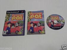"""Postman Pat para Playstation 2 tienen muy raro y difícil de encontrar"""""""