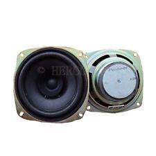 "1pcs High-quality 4""inch 4Ohm 4Ω 40W Full-range Speaker Car Loudspeakers New"