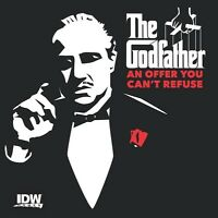 The Godfather, an Offer You Can'T Refuse, Party Game, New by IDW