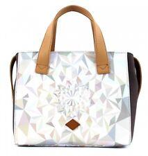 Oilily Kinetic Handbag Handtasche Umhängetasche Schultertasche Oyster White Neu