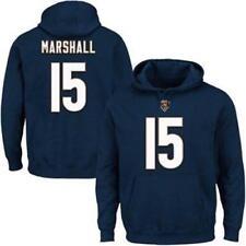 Chicago Bears hoodie large Brandon Marshall Eligible Receiver sweatshirt