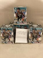 2019-20 Panini Mosaic Basketball Blaster (5) Box Lot Sealed