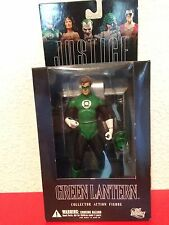 "Justice League Alex Ross Series 3 ""Green Lantern"" action figure (DC Direct)"